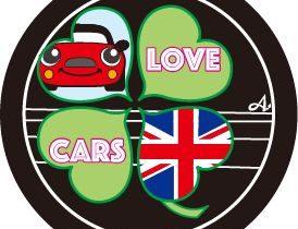 四つ葉:Love Cars